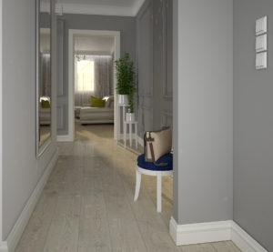kompleksowa zmiana aranżacji domu zgora