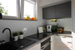 indywidualne projekty kuchni zielona góra