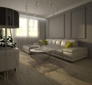 kompleksowa zmiana aranzacji domu zielona gora