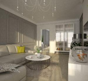 kompleksowa zmiana aranzacji domu zgora