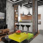 projektowanie iaranzacja wnetrz mieszkalnych zgora