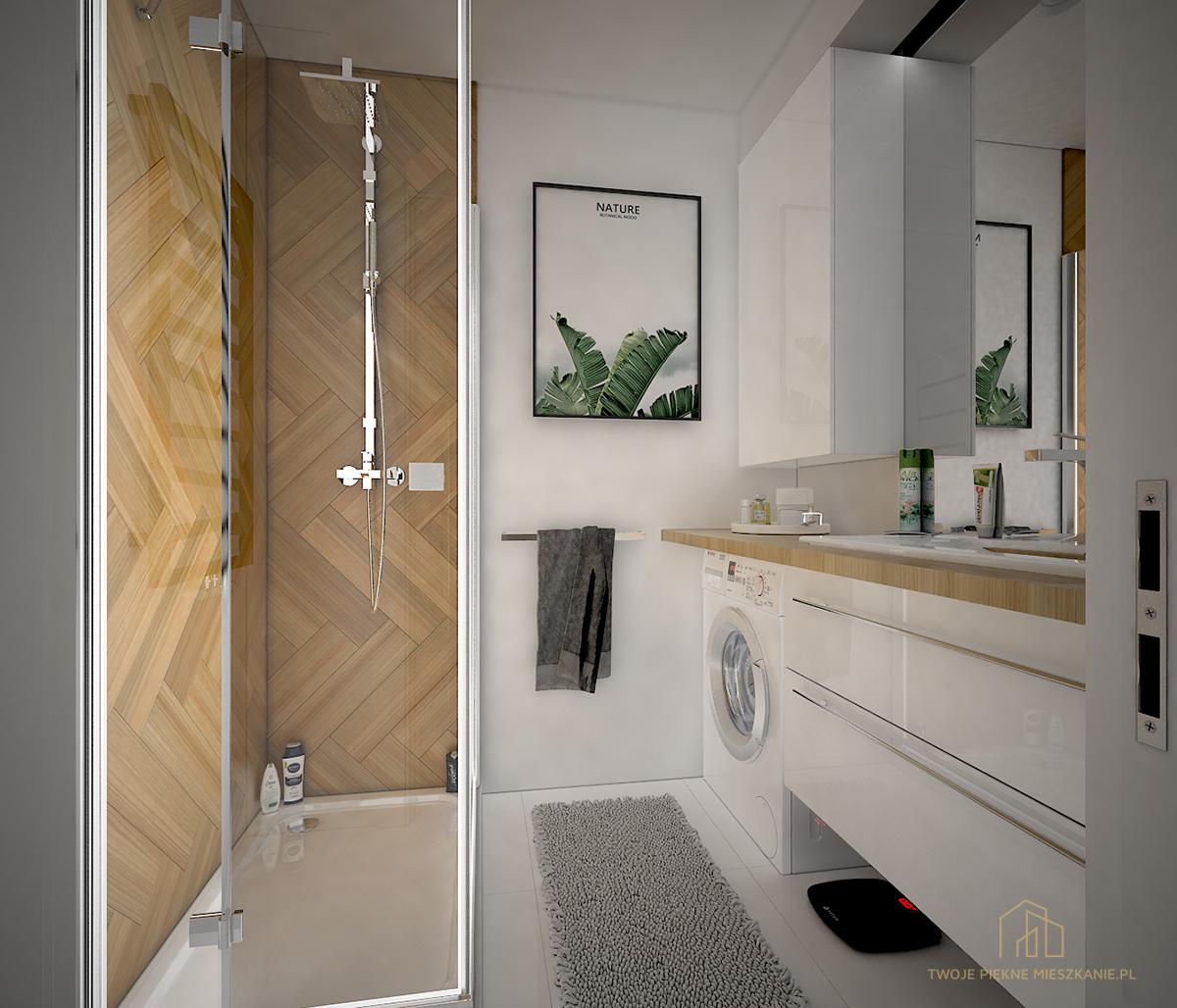 remonty łazienek zielona gora