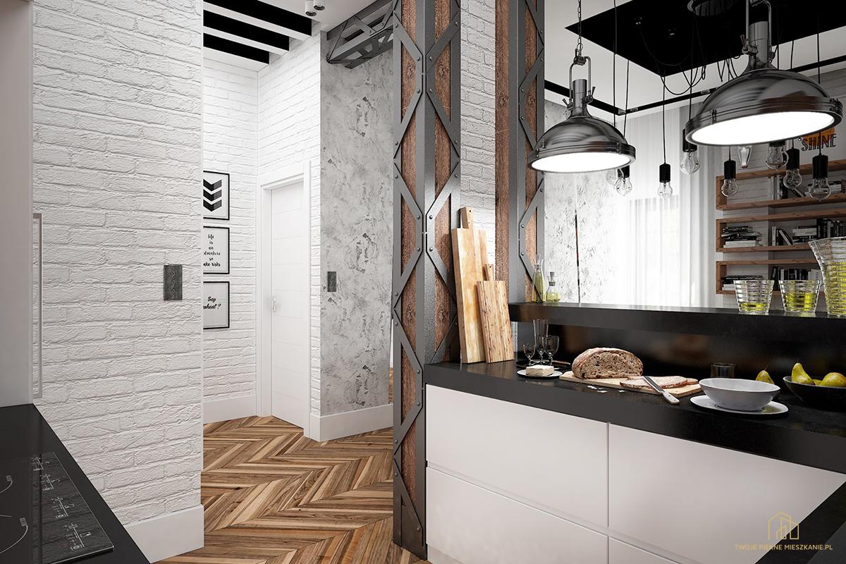 projektowanie i aranzacja wnetrz mieszkalnych