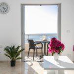 przepiekny apartament montenegro z widokiem na morze