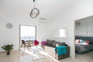 stylowe apartamenty saranda montenegro