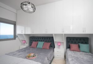 przepiekny apartament saranda montenegro