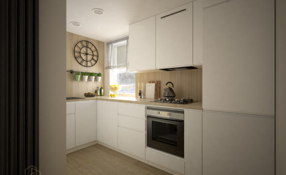 projekty i remonty mieszkan zgora