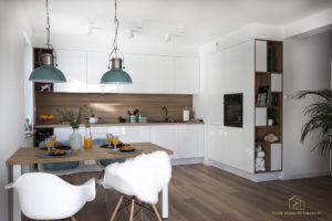 kreatywne projekty kuchni zgora