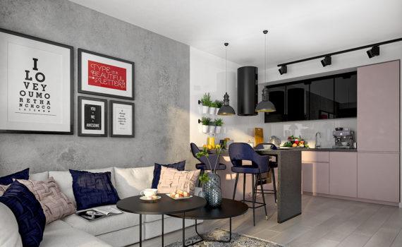 wykonczenie mieszkan wysoki standard zgora