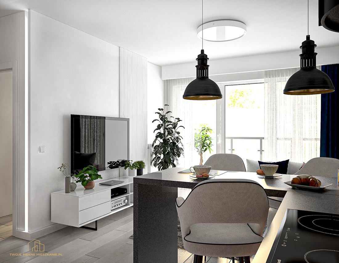 wykończenie mieszkań wysoki standard zgora