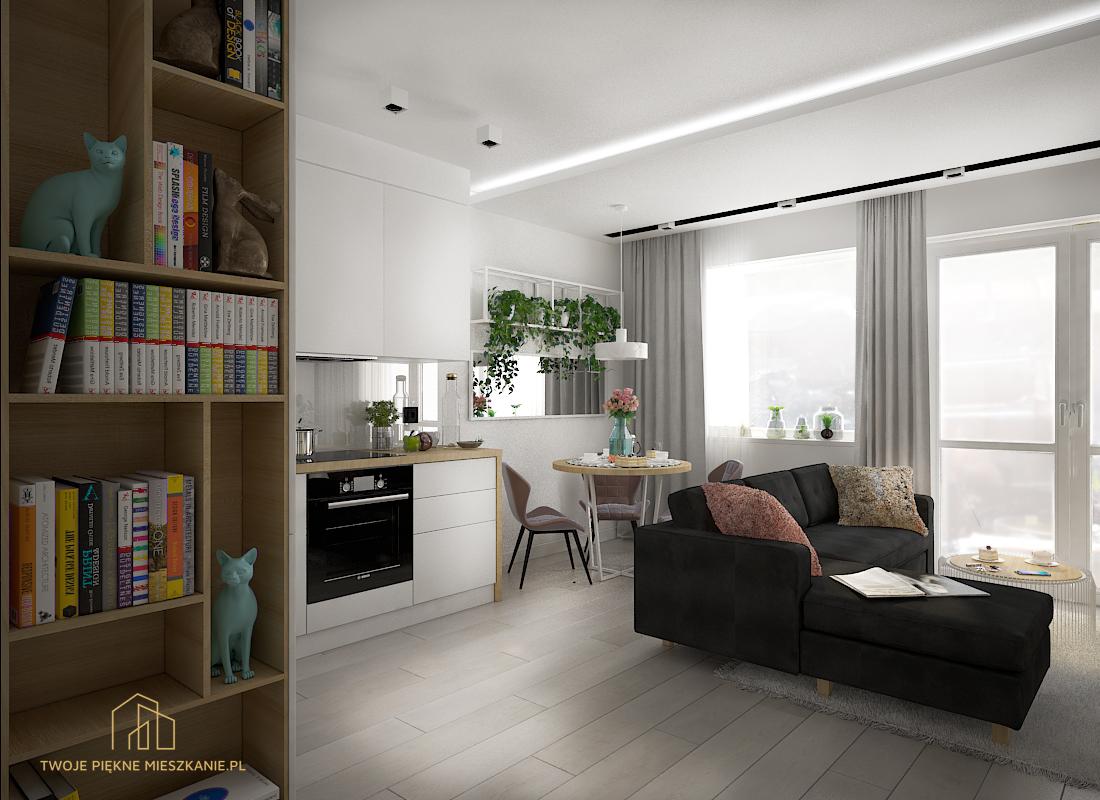 wykończenie mieszkań kompleksowo zgora