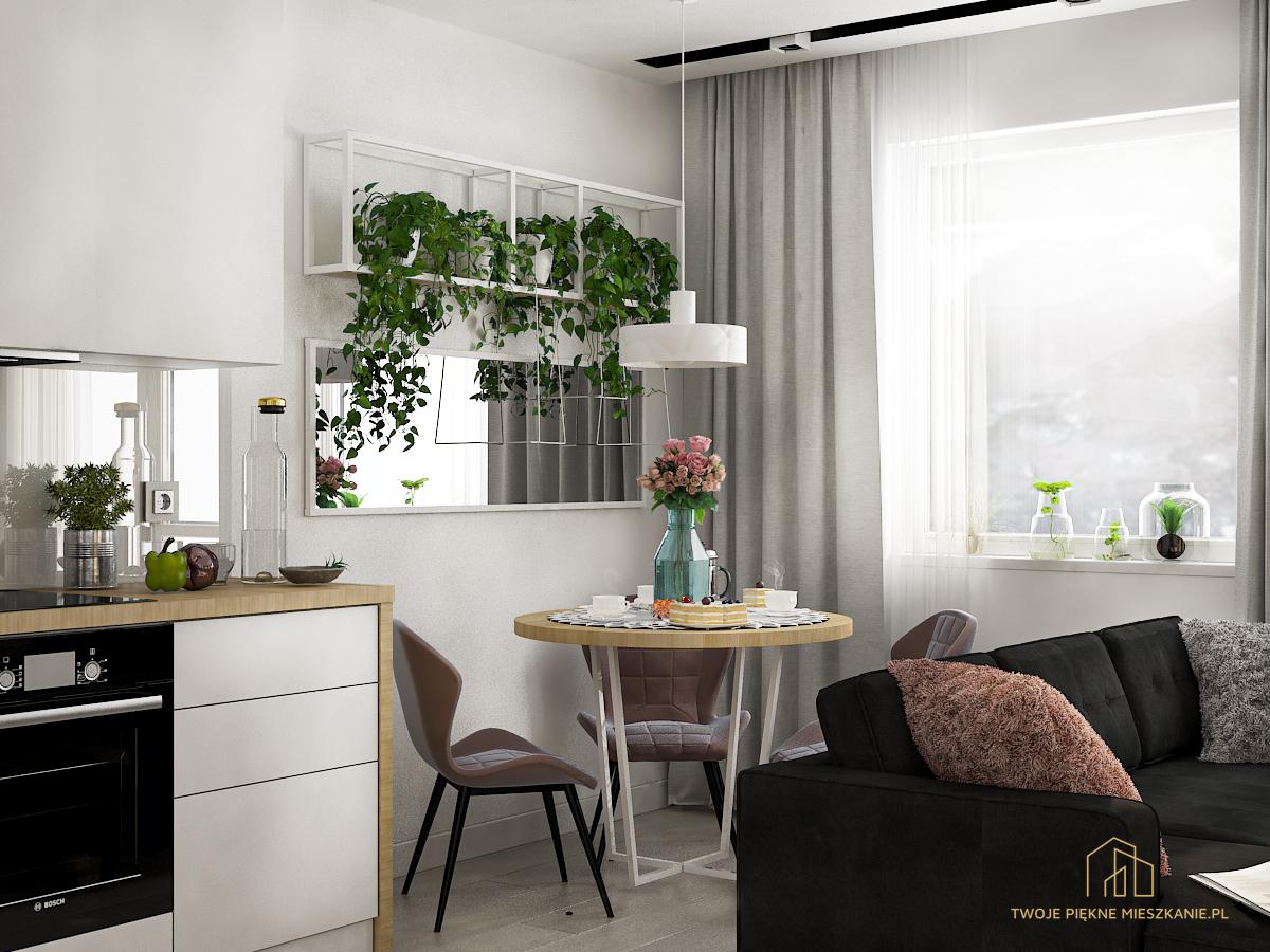 mieszkania wysoki standard zgora