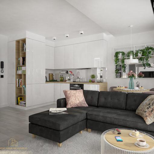 mieszkania umeblowane zgora