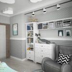 pokoje dla dziecka konsultacje remontowe zgora