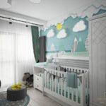 pokoje dziecięce konsultacje projektowe zgora