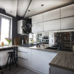 projekt kuchni twojepiękne mieszkanie