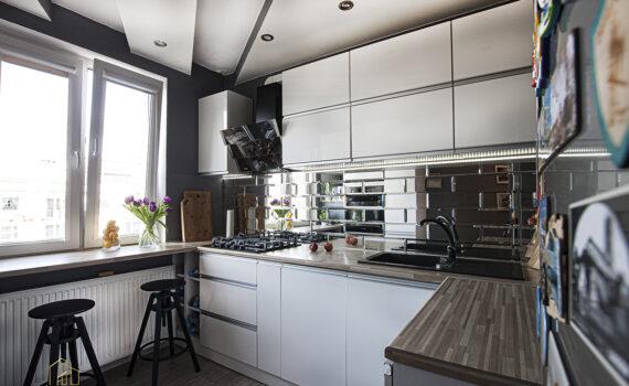projekt kuchni twoje piękne mieszkanie