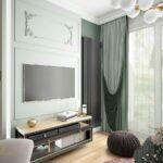 pastele naścianach twojepiękne mieszkanie
