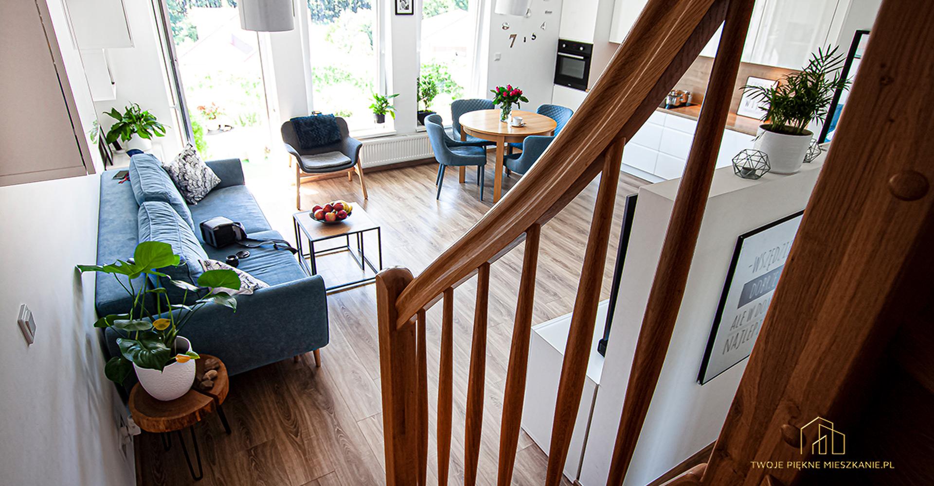 mieszkania na sprzedaż umeblowane Zielona Góra