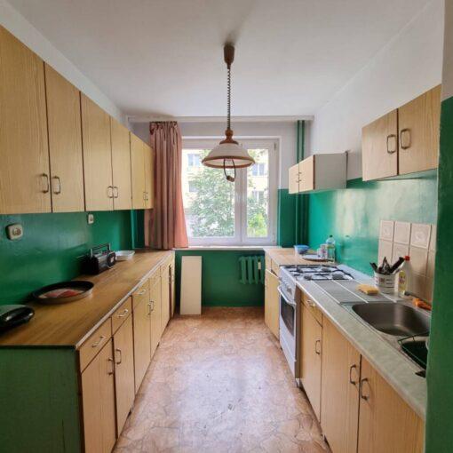 mieszkanie sprzedzaż Zielona Góra