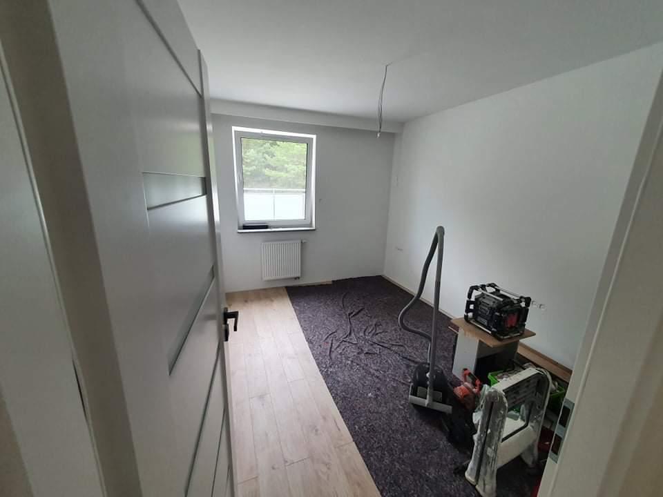 Mieszkanie 2-pokojowe, 40metrowy taras, garaż